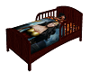 Wonder Woman Toddler Bed