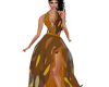 SPECTACULAR FASHION GOWN
