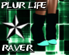 [IB] Sexy Rave Heels