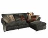 LH Elegant Sofa