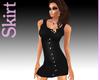 Strident Black Dress