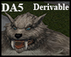 (A) Werewolf Pet