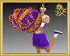 IMVU Cheer Boy Pompoms
