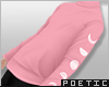 P| Moon Phase Pink