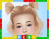 Kids Chrissy Blonde