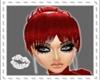D*hairband red hair