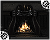 [Spin] Fireplace