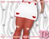 Skirt/Leggings Girl Vday