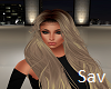 Evetta-Dirty Blonde