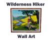 Wilderness Hiker
