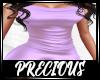 Pink Iced Dress Rxl