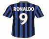 Ronaldo Inter Jersey