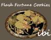 ibi Flash Fortune Cookie