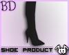 [BD]Demon Boots