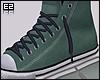 Ez| Slim Sneaker #1