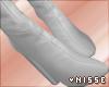 n| Shine+ Boots Silv RLL