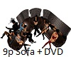 Sofa DVD Player- 50Hits