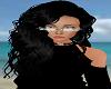 THickest Black hair