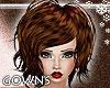 Kayleigh - brown