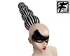 ~F~ Sci-Fi BW addon hair