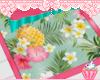 🍍 Flamingo Rug V2