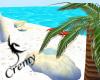 ¤C¤ Menorca beach