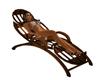 Beach Chair 3 positions