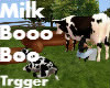 Animated Cow Sound