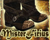 Thorin Boots