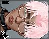 Bubblegum Afterdark Hair