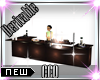 [CCQ] Shop Counter