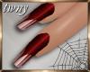Madam Bathory Nails