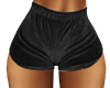 Mini  Short Black RL
