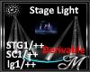 Dj Stage Light