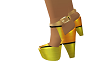 chaussure disco