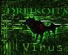 "Dreikohs Virus ""Green"""