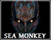 Sea Monkey Skin
