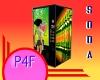 P4F FountainDew Machine