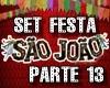 Set Festa Junina PT13