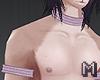 STEELO Male Cuff Set