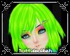 TF. lime gum kawaii