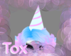 *Tox* Cot Cone Hat