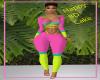 Jazminee HBD Cake