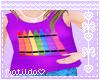 Purple Crayon Shirt