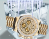 M| Iced Out Rollie