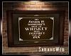 Whiskey Quote Art II