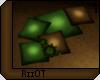 !R; Steampunk Pillows