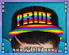 ! KID Pride Cap