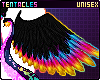 ⭐ Angel Wings CMYK