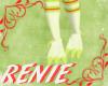 -REN- Wasi ClawsF (D)